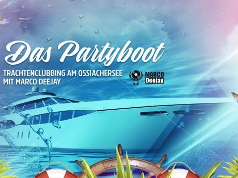 17. Partyboot