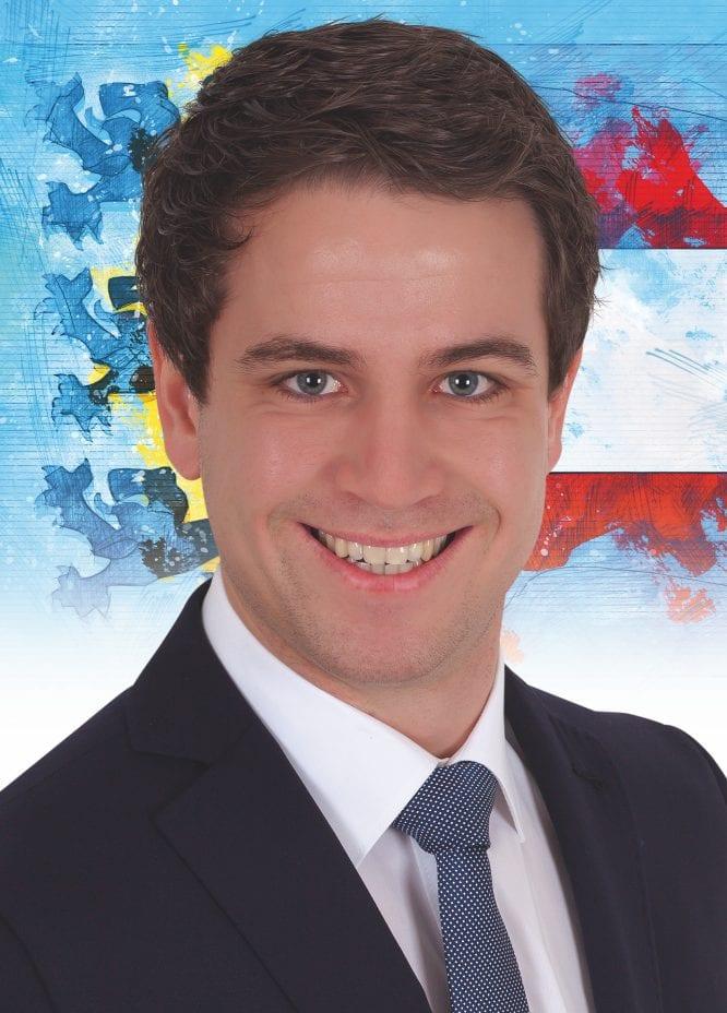 03. Peinlicher medialer Auftritt von Jungsozis-Chef Luca Burgstaller