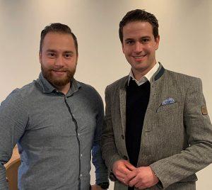Freiheitliche Jugend Kärnten stellt Weichen für erfolgreiche Zukunft.